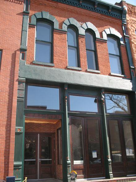 1526 Blake Street In Historic Lodo Denver Colorado