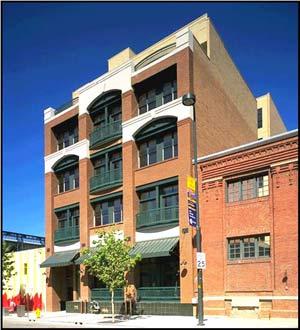 2245 Blake Street Lofts