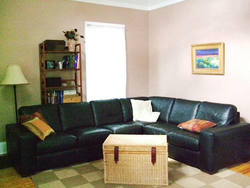 Denver Corporate Executive Home Rental 456 Corona Street