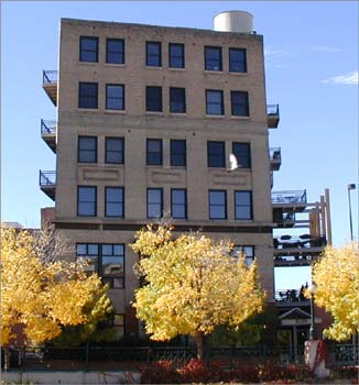 Volker Lofts Denver