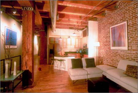 Watertower Lofts At Prospect Place Denver Information And