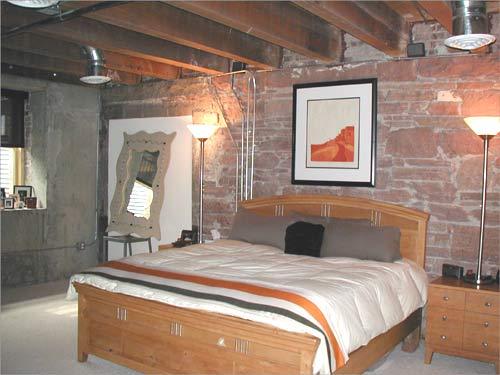 Watertower Lofts 117 Denver Loft For Sale
