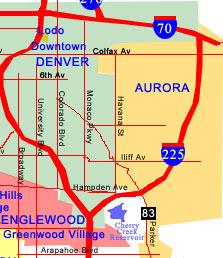 Aurora Colorado Demographics And Population Statistics