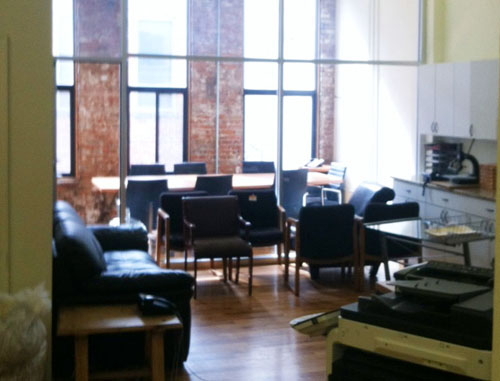 Featured Lodo Denver Commercial Space